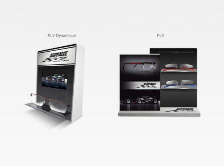 Merchandising PLV