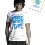 Opération World Water Day Neslté Waters