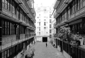 77 rue de Charonne