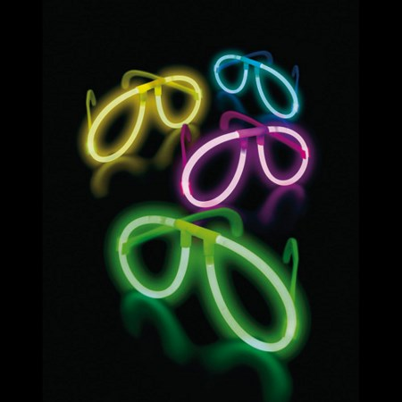 Lunettes LED